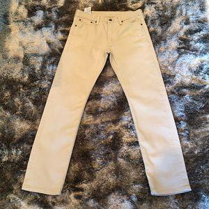 Men's Levi Strauss & Co. jeans